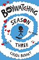 Download this eBook Boywatching: Season Three