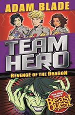 Download this eBook Revenge of the Dragon