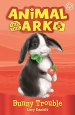 Download this eBook Bunny Trouble
