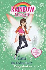 Download this eBook Cara the Coding Fairy