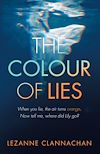 Download this eBook The Colour of Lies