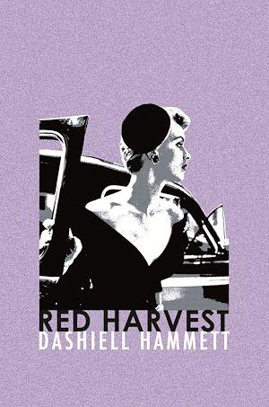 Téléchargez le livre :  Red Harvest