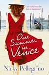 Télécharger le livre :  One Summer in Venice