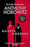 Télécharger le livre :  Magpie Murders