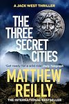 Download this eBook The Three Secret Cities