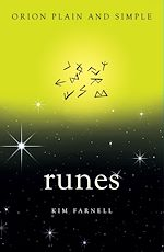Download this eBook Runes, Orion Plain and Simple