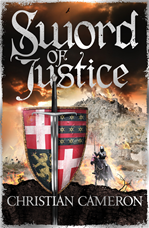 Download this eBook Sword of Justice