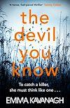 Télécharger le livre :  The Devil You Know
