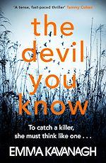 Téléchargez le livre :  The Devil You Know