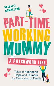 Download the eBook: Part-Time Working Mummy