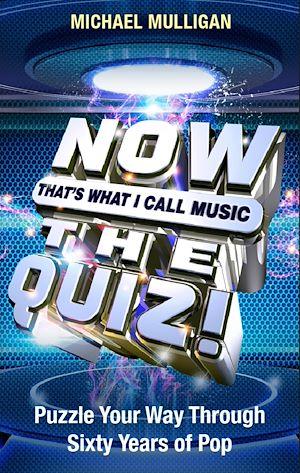 Téléchargez le livre :  NOW That's What I Call A Quiz