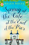 Download this eBook Spring at the Café at the End of the Pier
