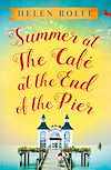 Download this eBook Summer at the Café at the End of the Pier