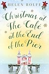 Download this eBook Christmas at the Café at the End of the Pier