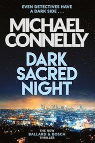 Téléchargez le livre :  Dark Sacred Night
