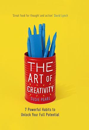 Téléchargez le livre :  The Art of Creativity