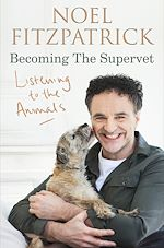 Download this eBook Listening to the Animals: Becoming The Supervet
