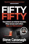 Télécharger le livre :  Fifty-Fifty