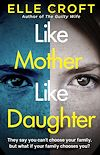 Télécharger le livre :  Like Mother, Like Daughter