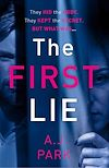 Télécharger le livre :  The First Lie