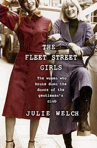 Téléchargez le livre :  The Fleet Street Girls
