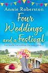 Télécharger le livre :  Four Weddings and a Festival