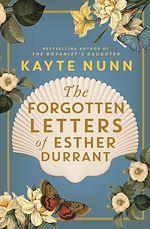 Téléchargez le livre :  The Forgotten Letters of Esther Durrant