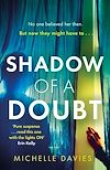 Télécharger le livre :  Shadow of a Doubt