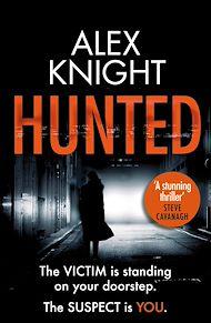 Téléchargez le livre :  Hunted