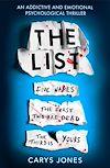 Télécharger le livre :  The List
