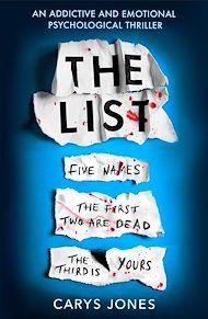 Téléchargez le livre :  The List