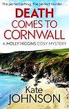 Télécharger le livre :  Death Comes to Cornwall
