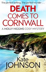 Téléchargez le livre :  Death Comes to Cornwall