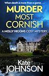 Télécharger le livre :  Murder Most Cornish