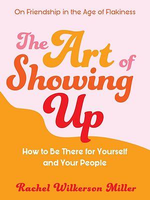 Téléchargez le livre :  The Art of Showing Up