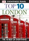 Télécharger le livre :  Eyewitness Top 10 Travel Guide: London