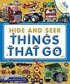 Télécharger le livre :  Hide and Seek Things That Go