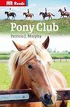 Télécharger le livre :  Pony Club