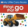 Télécharger le livre :  My Little Carry Book Things That Go