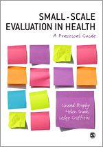 Téléchargez le livre :  Small-Scale Evaluation in Health