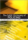 Télécharger le livre :  The SAGE Dictionary of Policing