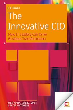 The Innovative CIO
