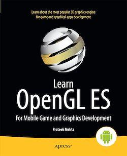 Learn OpenGL ES
