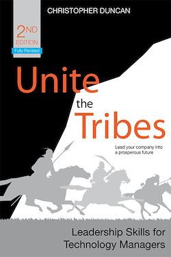 Unite the Tribes
