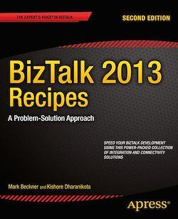 BizTalk 2013 Recipes