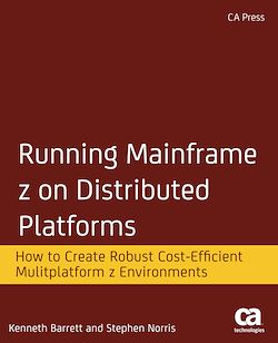 Running Mainframe z on Distributed Platforms
