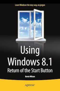 Using Windows 8.1