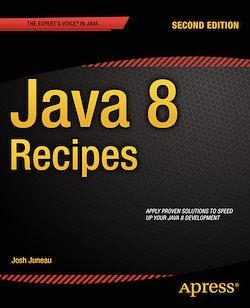 Java 8 Recipes