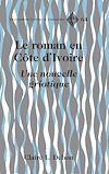 Télécharger le livre :  Le roman en Côte d'Ivoire