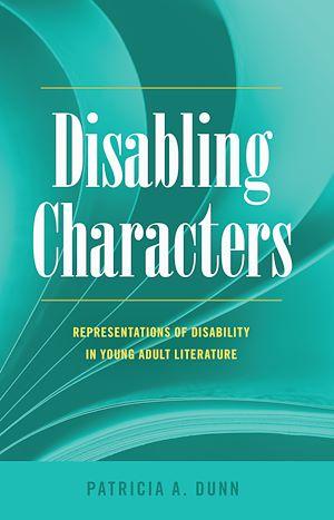 Téléchargez le livre :  Disabling Characters